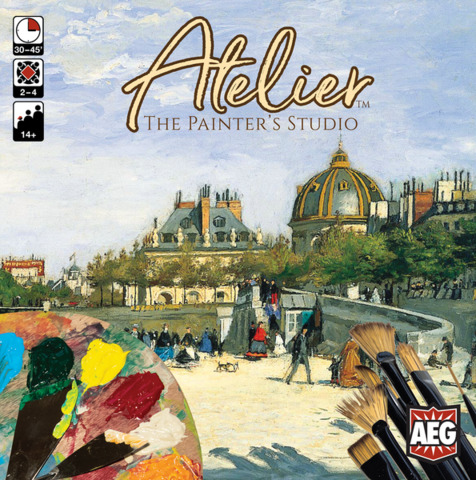 Atelier: The Painters Studio