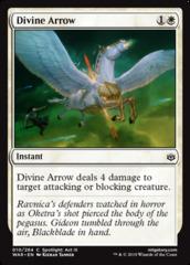 Divine Arrow - Foil