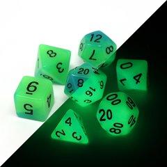 RPG Set - Glow-in-the-Dark Driftglobe