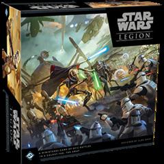 Star Wars Legion - Clone Wars Core Set