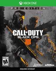 Call Of Duty Black Ops III [Pro Edition]