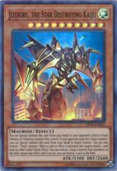 Jizukiru, the Star Destroying Kaiju - OP10-EN007 - Super Rare - Unlimited Edition
