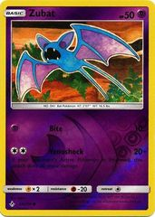 Zubat - 64/214 - Common - Reverse Holo