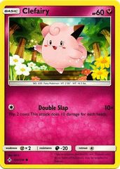 Clefairy - 132/214 - Common