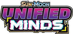 Sun & Moon - Unified Minds - Booster Display
