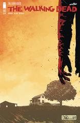 Walking Dead #193 (Mature Readers)
