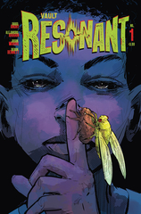 Resonant #1 (Mature Readers) (Cover A)