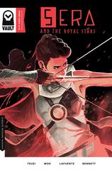 Sera & Royal Stars #1 (Cover B)