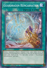 Guardragon Reincarnation - DANE-EN060 - Common - 1st Edition
