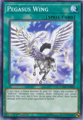Pegasus Wing - DANE-EN090 - Common - 1st Edition