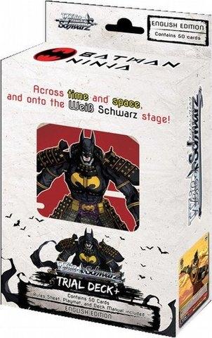 Batman Ninja: Trial Deck+