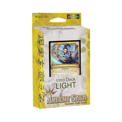 Argent Saga TCG: Light Intro Deck