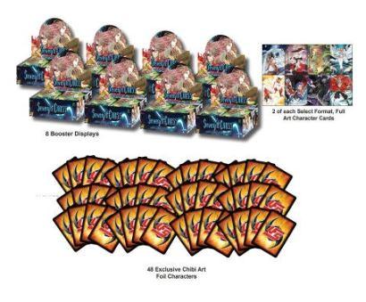 Seventh Cross CCG - Release Kit
