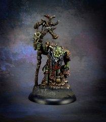 Surkar, Orc Shaman