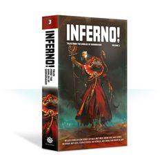 Inferno! Volume 3 (Pb)