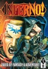 Inferno! Magazine Issue 11