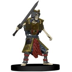 Skeletal Samurai