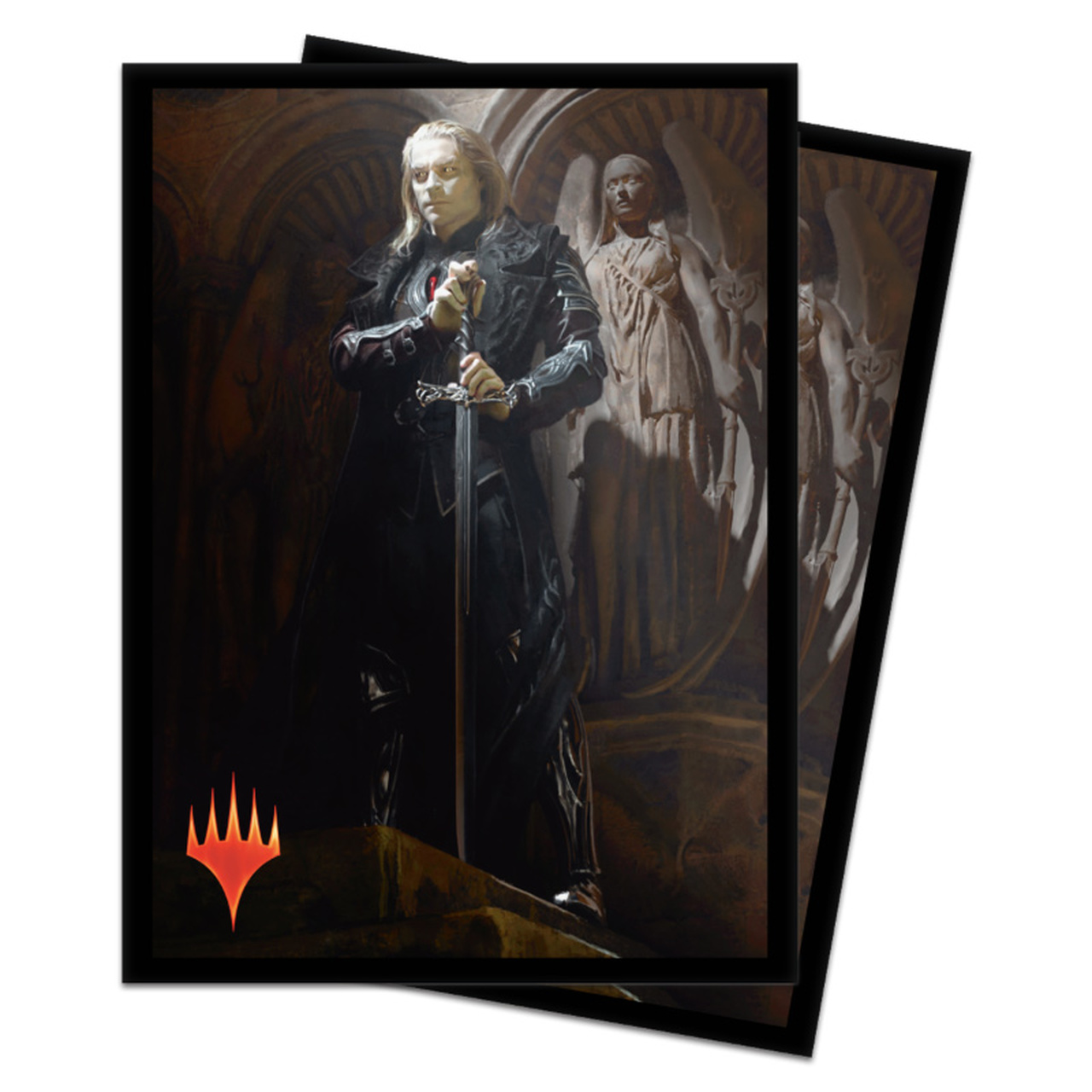Ultra Pro Standard Deck Protector Sleeves Core Set 2020 Sorin, Imperious Bloodlord 100ct