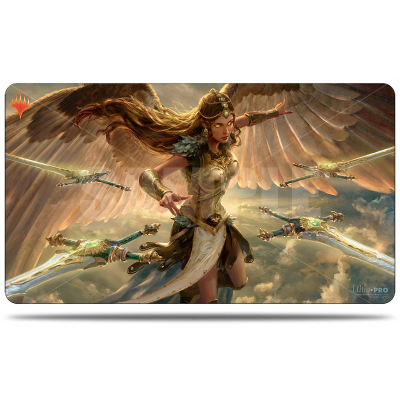 Ultra Pro - MTG Core Set 2020 - Sephara, Skys Blade Playmat