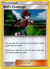 Red's Challenge - 184/234 (SM - Unbroken Bonds)