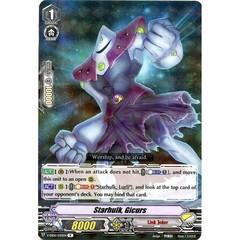 Starhulk, Gicurs - V-EB06/030EN - R