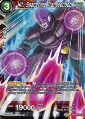 Hit, Spacetime Transcended - EX06-04 - EX