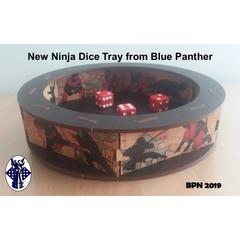 Ninja Dice Tray