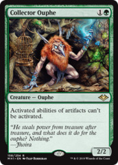 Collector Ouphe - Foil