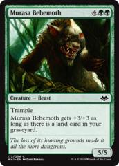 Murasa Behemoth - Foil
