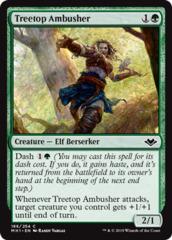 Treetop Ambusher - Foil