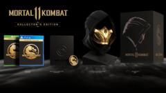 Mortal Kombat 11 [Collector's Edition]