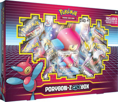 Porygon-Z GX Box