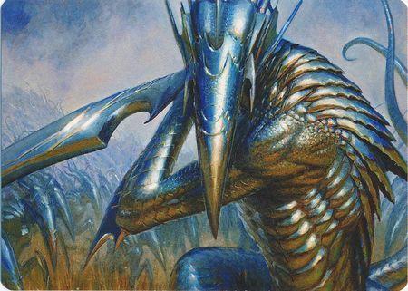 First Sliver's Chosen - Art Series