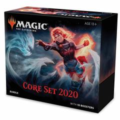 Core Set 2020 Bundle on Channel Fireball