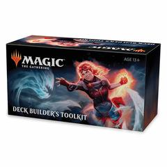 Core Set 2020 Deck Builders Toolkit