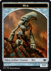Myr Token - Foil