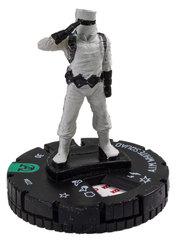 A.I.M. White Squad - 022