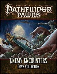 Pathfinder Pawns - Enemy Encounters Pawn Collection