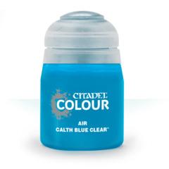 Air: Calth Blue Clear (24ml) (6-Pack)