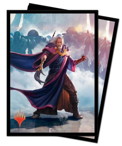 Ultra Pro - Modern Horizons - Urza, Lord High Artificer - Deck Protector 100ct