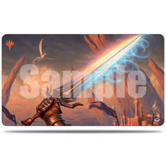 Ultra Pro - Modern Horizons - Sword of Truth and Justice - Play Mat