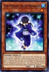 Yuki-Musume, the Ice Mayakashi - DANE-EN016 - Common - Unlimited Edition