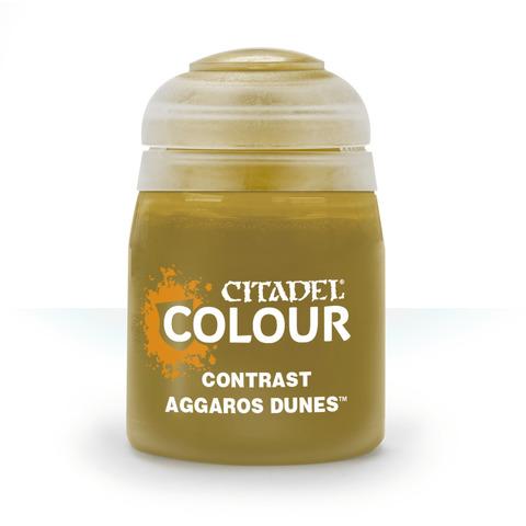 Contrast: Aggaros Dunes (18ml)