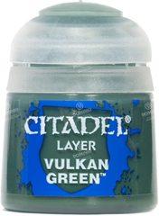 Layer: Vulkan Green (12ml)