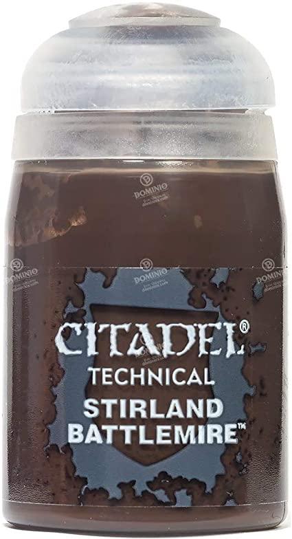 27-27 Technical Stirland Battlemire - 24ml