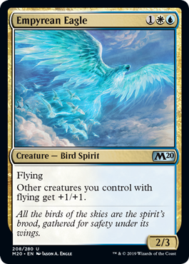 Empyrean Eagle