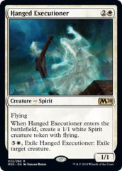 Hanged Executioner - Foil