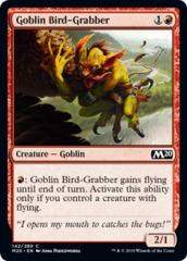 Goblin Bird-Grabber - Foil