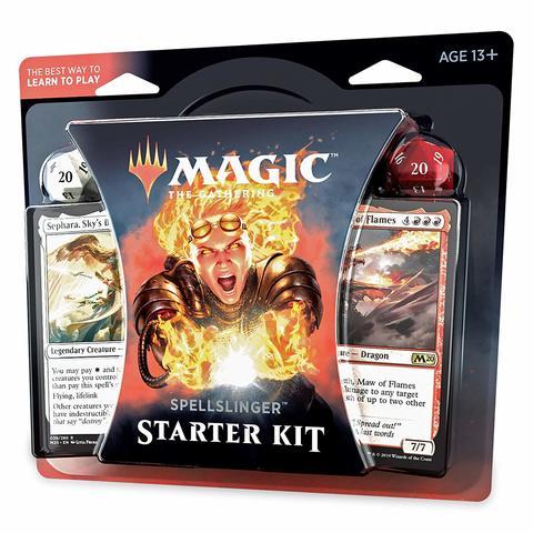 Spellslinger Starter Kit 2020