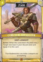 Corum Blademaster